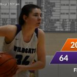 Girls Basketball: Three Rivers 64 Dowagiac 20