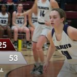 Girls Basketball District: Cats advance, knock off Buchanan