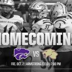 2020 Football Homecoming: Cats to host Parma Western on Oct. 2