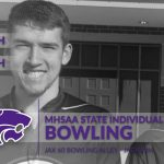 Bowling Individual State Finals: Mohney & LeVeck compete in Jackson