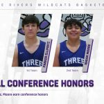 Boys Basketball: Ellifritz, Moore named All-Conference