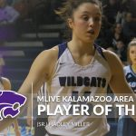 Girls Basketball: Miller named Mlive Kalamazoo Area Player of the Year