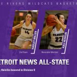 Girls Basketball: Miller, Heivilin named All-State by the Detroit News