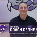 Girls Basketball: Bingaman named Regional Coach of the Year