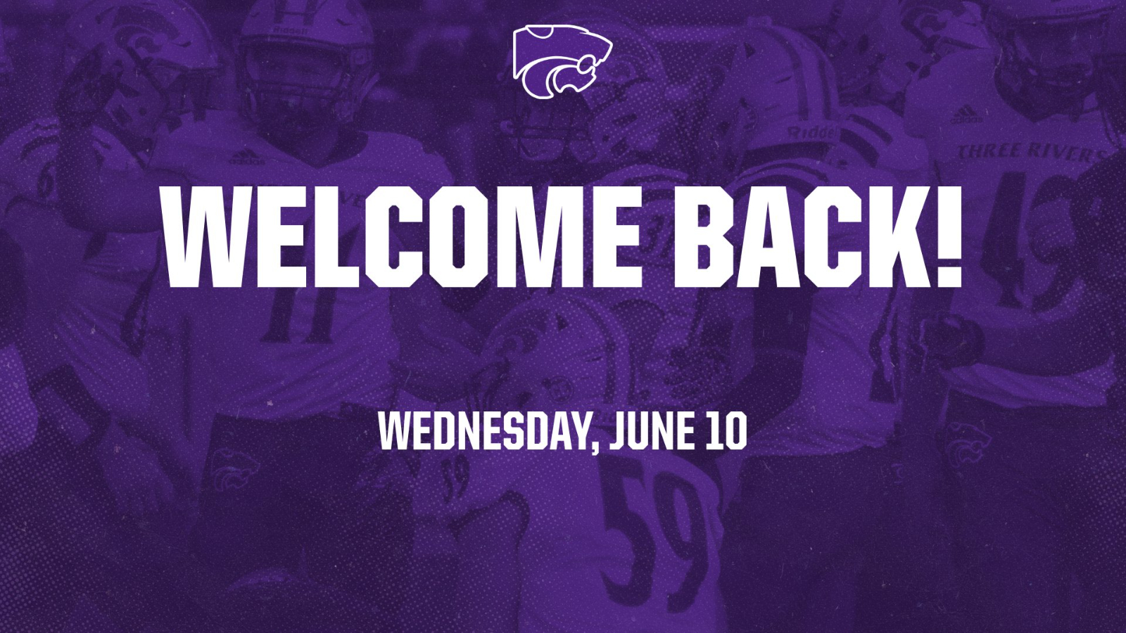 Summer Workouts slated to start Wed. June 10