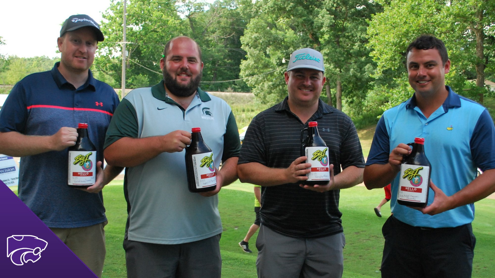 2020 TR All-Sports Boosters Golf Outing