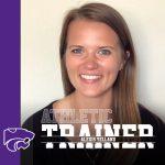 Yelland named Head Athletic Trainer