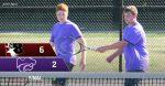 Boys Tennis: Cats fall to Buchanan in opener