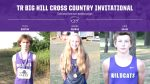 Cross Country: Cats host TR Big Hill Invitational
