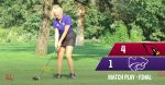 Girls Golf: Cats fall to Coldwater