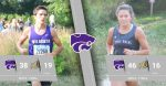 Cross Country: Boys & Girls fall to Otsego