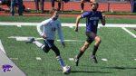 Boys Soccer: Cats 0-1-1 at Otsego Invitational