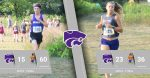 Cross Country: Boys & Girls Race Past Eddies