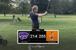 Girls Golf: Cats fall to Eddies