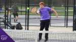 Boys Tennis: Cats finish 8th in Final Conference Standings