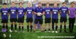 Boys Soccer: Senior Night Win to End Regular Season