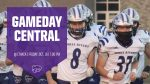 GAMEDAY CENTRAL: Game #5 @ Ithaca