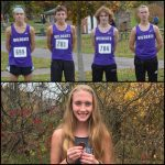Cross Country: Boys 3rd, Girls 5th at Conference Finals