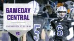 GAMEDAY CENTRAL: Game #7 @ Hastings