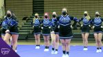 Competitive Cheer: Cats 7th at Conference Jamboree #1