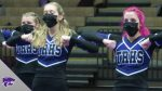 Competitive Cheer: Cats 7th at Conference Jamboree #2