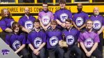 Bowling: Boys Repeat as Conference Champs!