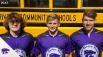 Boys Bowling: Cats Place Five on All-Conference Teams