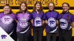 Girls Bowling: Five Cats Earn All-Conference Honors