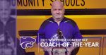 Boys Bowling: Tolfree Named Coach-of-the-Year