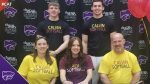 SOFTBALL: Blyly Signs with Calvin