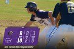 Baseball: Cats win opener