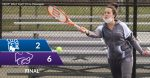 Girls Tennis: Cats win conference opener over Plainwell