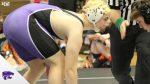 Wrestling: Detwiler finishes strong freshman season at D-3 Finals