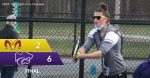 Girls Tennis: Cats with non-conference win over G-A