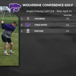 Boys Golf: Cats 2nd at Vicksburg Tri