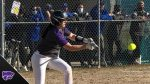 Softball: Cats open conference with two wins at Plainwell