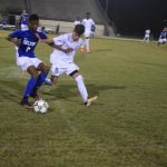 Boys Varsity Soccer Game vs Deltona: November 13th, 2017