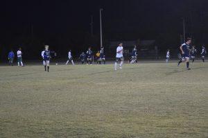 Boys Soccer: Evans vs Windermere [December 11, 2017]