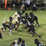 Evans vs East Ridge Highlight
