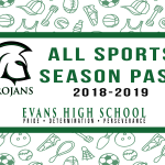 All Sports Season Passes