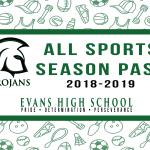 All Sports Season Passes