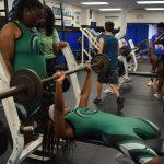 Girls Weightlifting: Evans vs Apopka [November 7, 2018]