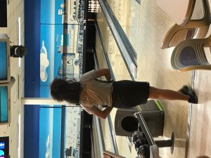 Bowling State Tournament