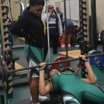 Girls Weightlifting vs. Dr.Phillips