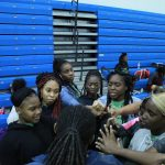 Girls Weightlifting: Metro Districts [December 19, 2018]