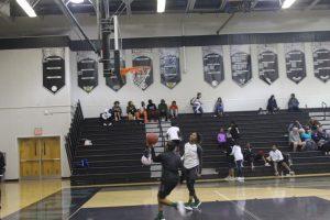 Girls Varsity Basketball: Evans vs Olympia [January 8th, 2018]