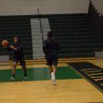 Girls Varsity Basketball: Evans vs Oak Ridge [January 10th, 2019]