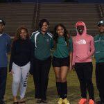 Girls Soccer: Evans vs Osceola [January 24, 2019]