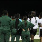 Girls Soccer: Evans vs Windermere [January 18, 2019]