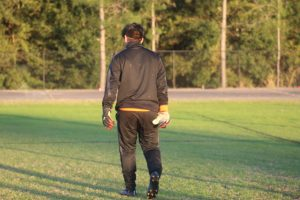 Boys Varsity Soccer: Evans vs Ocoee [January 29, 2019]